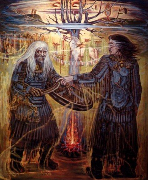 shamanjl