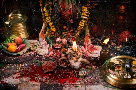 _DSC0706 sacrifice altar