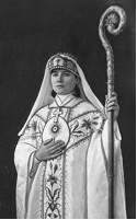Izabela Wiłucka-Kowalska; The first woman-bishop in Poland (1929)