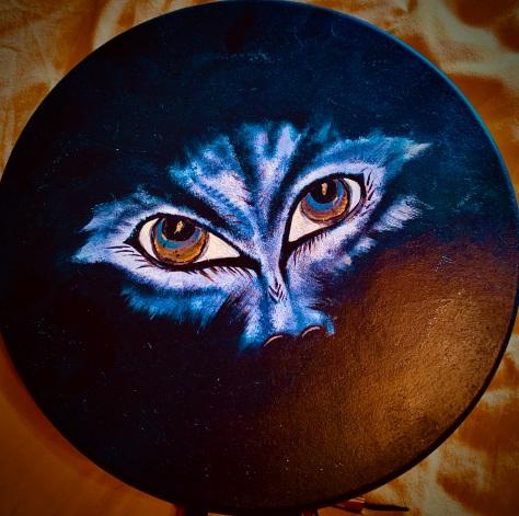 Dark Wolf page logo